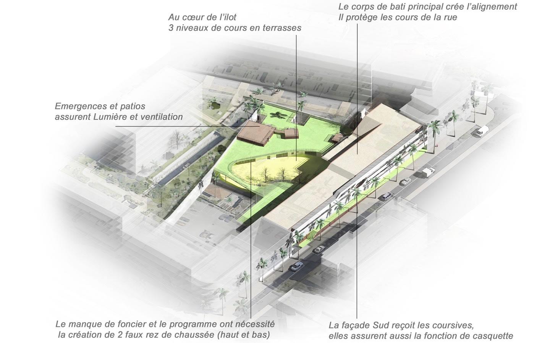 teissier-portal-architecture-enseignement-aimee-cesaire-axo