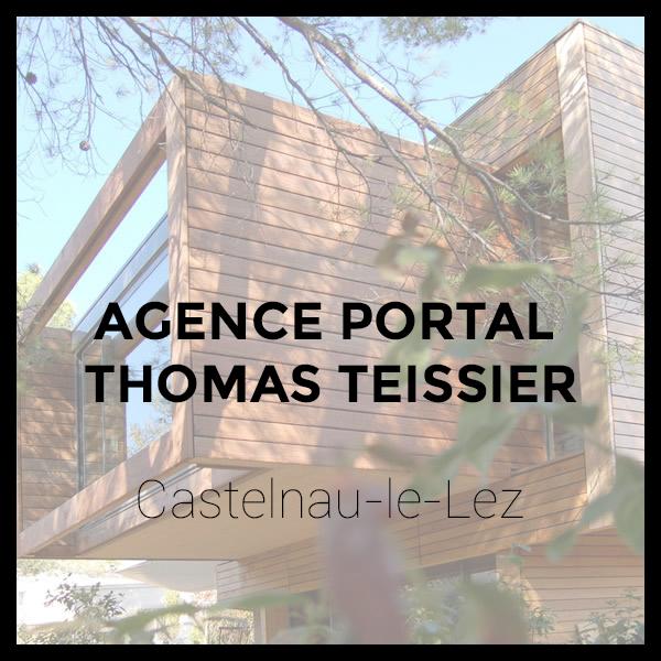 Agence Portal Thomas Teissier - Castelnau-le-Lez
