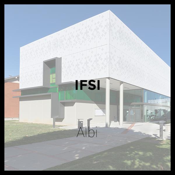 IFSI - Albi