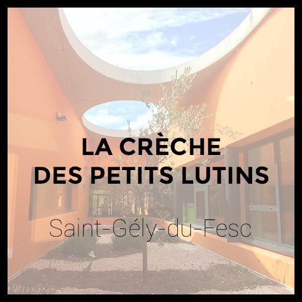 La Crèche des Petits Lutins - Saint-Gely-du-Fesc