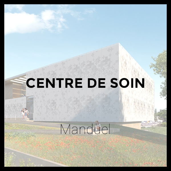 Centre de soins - Manduel