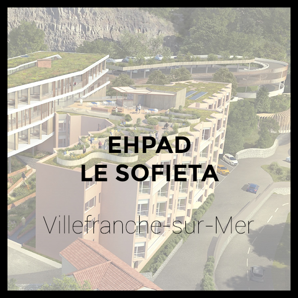 La Sofieta - Villefranche-sur-Mer
