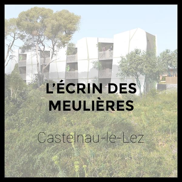 L'Écrin des Meulières - Castelnau-le-Lez