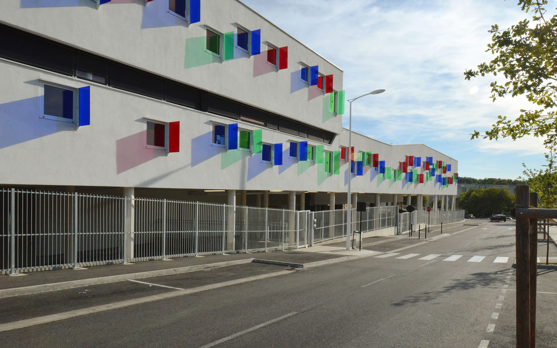 Groupe scolaire Henri Wallon