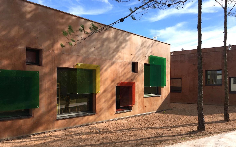 École maternelle Les Montarnelles