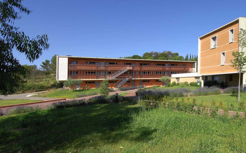 Campus universitaire de l'IAM