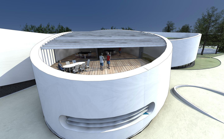 Site de Veyrassi Euromov
